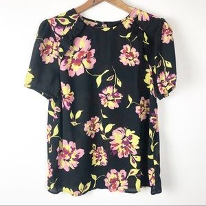 ⭐️ NWOT| Who What Wear blouse